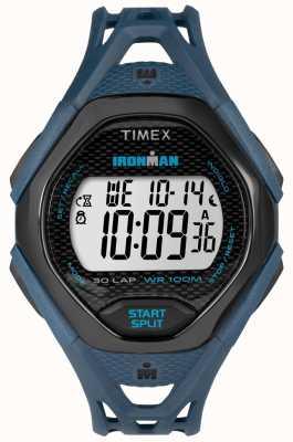 Timex Mens Ironman Sleek 30 FS Blue TW5M10600