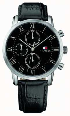 Tommy Hilfiger Kane Multifunction Watch 1791401