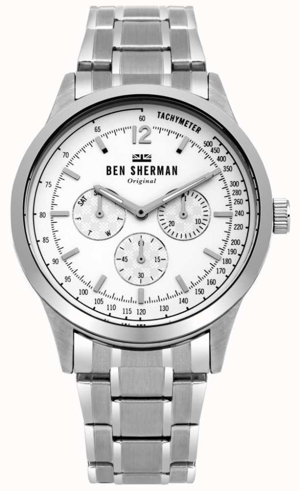 Ben Sherman London WB073SM