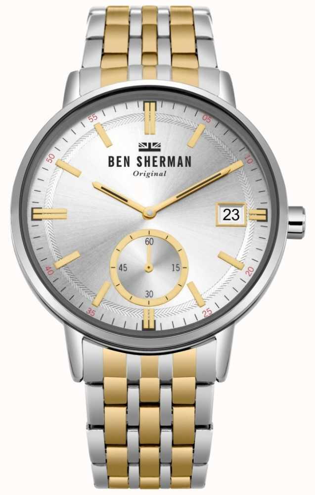 Ben Sherman London WB071GSM