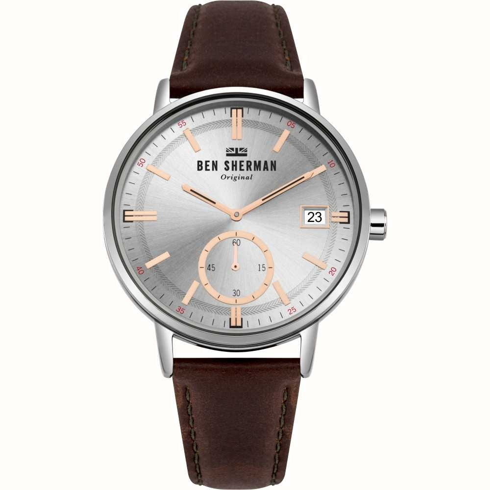 Ben Sherman London WB071SBR
