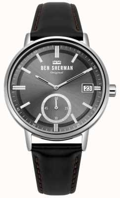 Ben Sherman Mens Portobello Professional Watch WB071BB