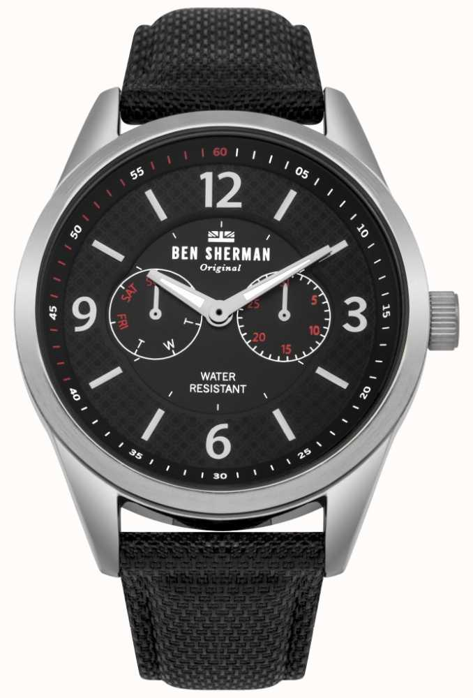 Ben Sherman London WB069BB