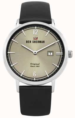 Ben Sherman Mens The Dylan Social Watch WBS101B