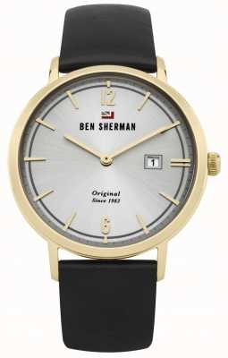 Ben Sherman Mens The Dylan Social Watch WBS101BG