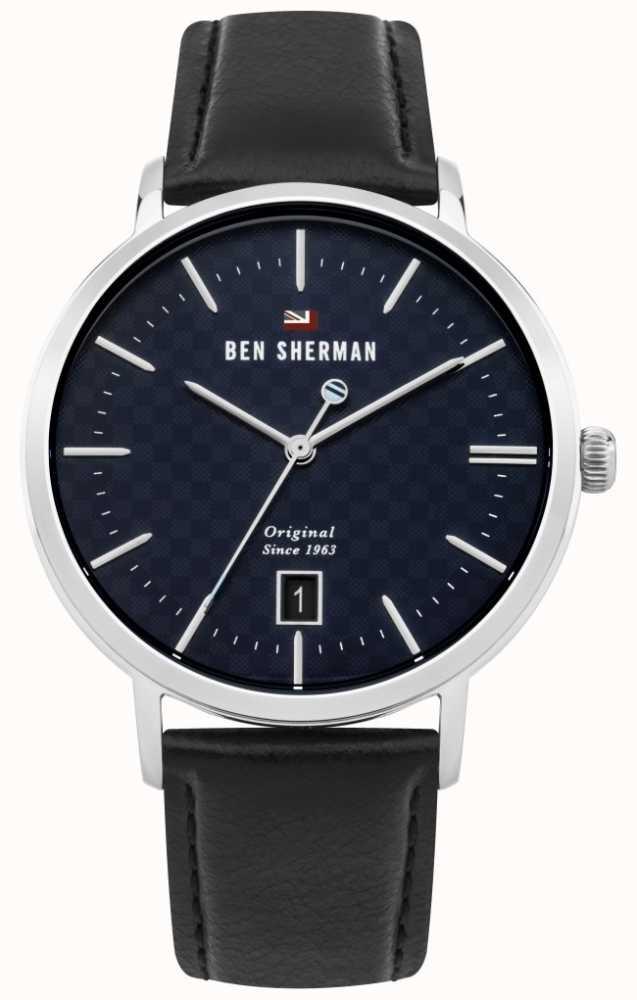 Ben Sherman London WBS103UB