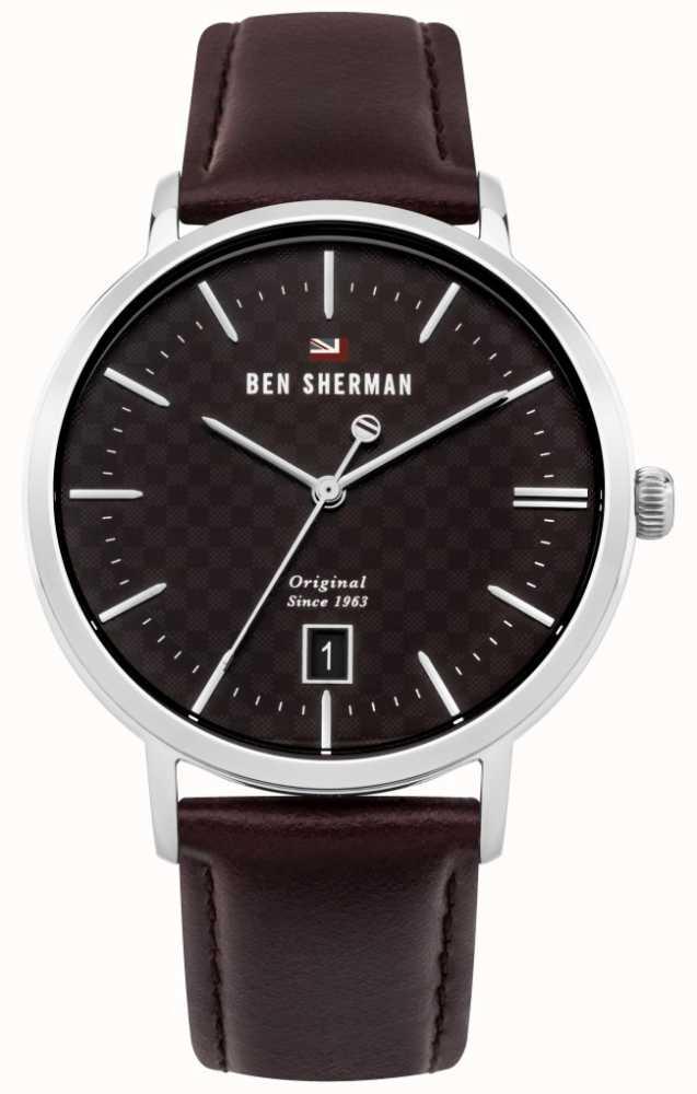 Ben Sherman London WBS103BT