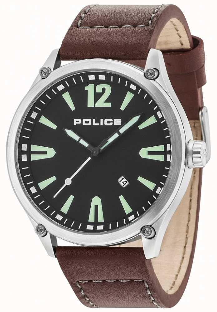 Police 15244JBS/02