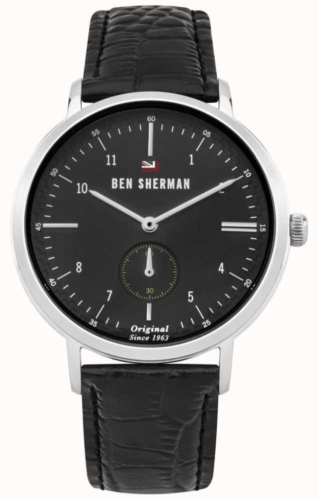 Ben Sherman London WBS102BB