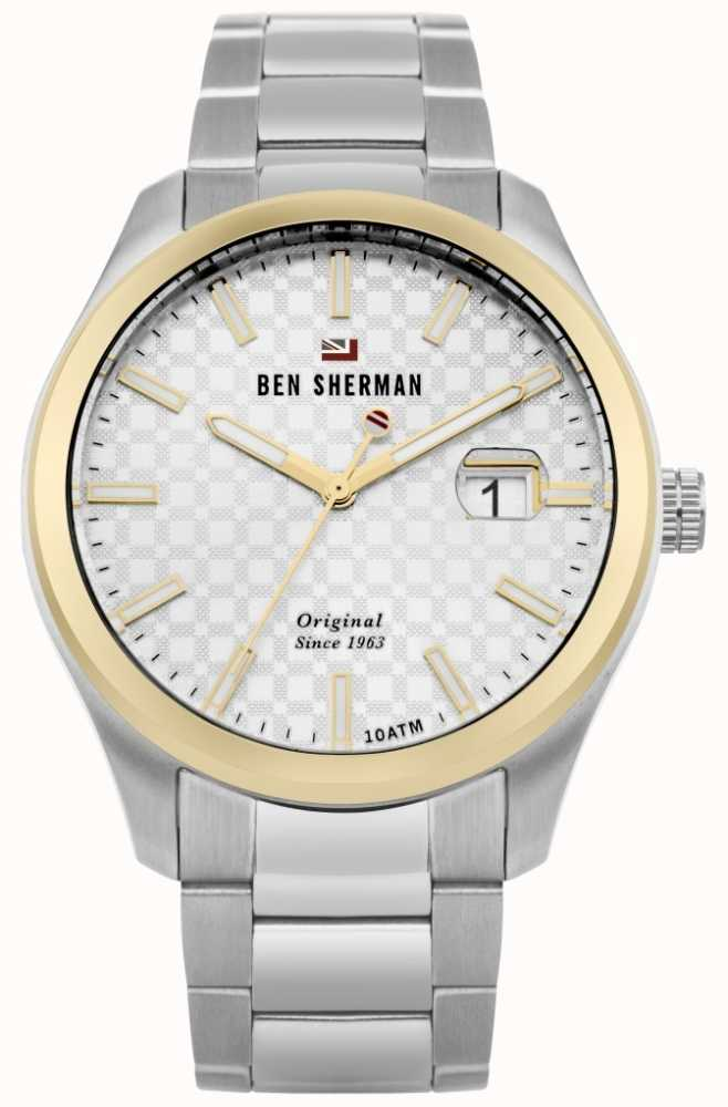 Ben Sherman London WBS109GSM