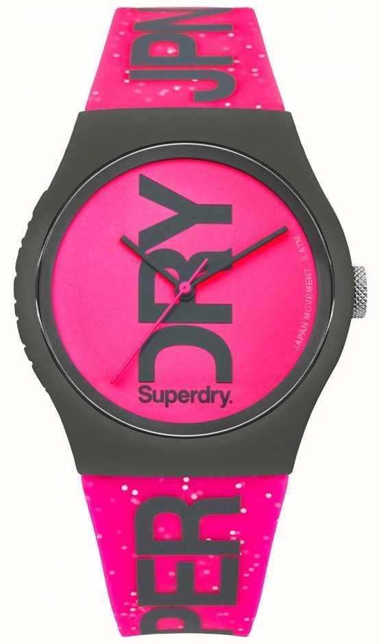 Superdry SYL189PP