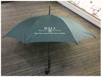 Ball Watch Company Ball Umbrella BALL-UMBRELLA