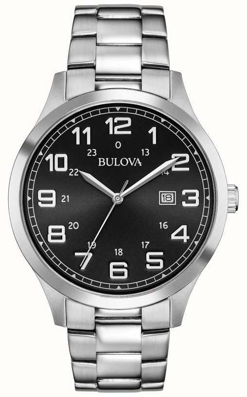 Bulova 96B274