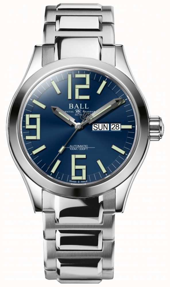 Ball Watch Company NM2026C-S7-BE