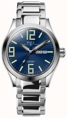 Ball Watch Company Engineer Genesis 43mm Blue Dial NM2028C-S7-BE
