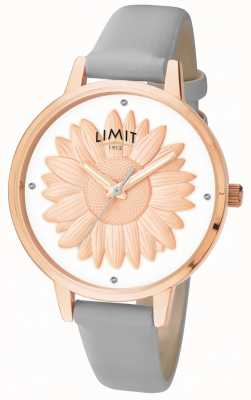 Limit Womens Secret Garden flower watch 6281.73