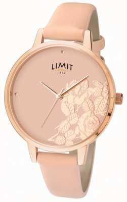 Limit Women's Limit Watch Floral Dial 6288.73