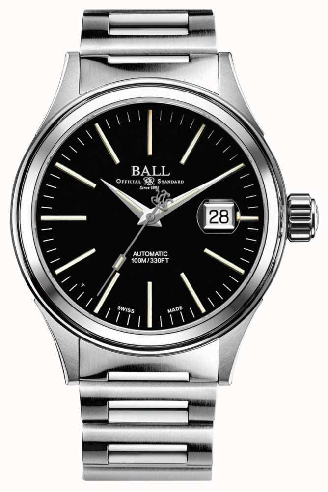 Ball Watch Company NM2188C-S5J-BK