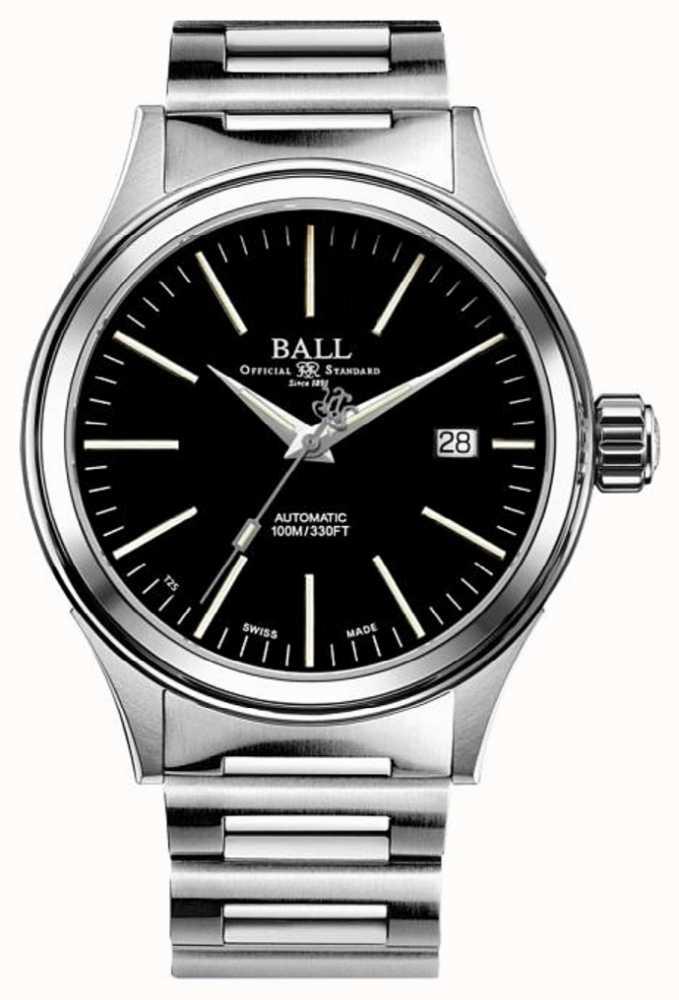 Ball Watch Company NM2188C-S20J-BK