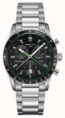 Certina Mens Ds-2 Precidrive Chronograph Watch C0244471105102