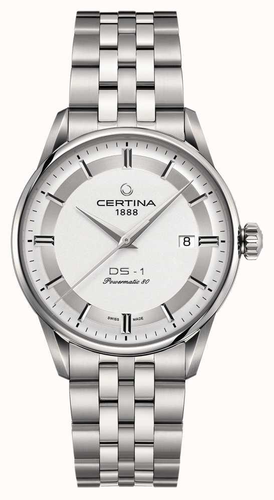 Certina C0298071103160