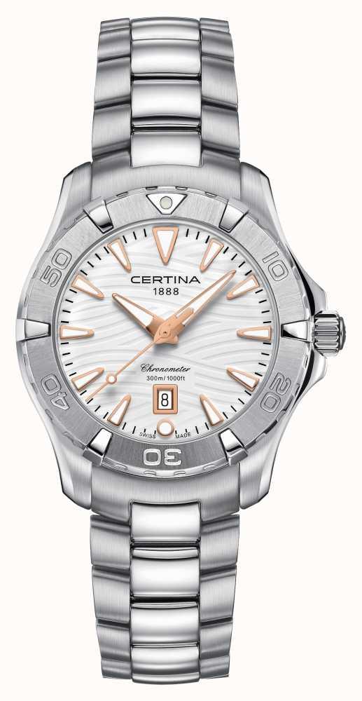 Certina C0322511101101