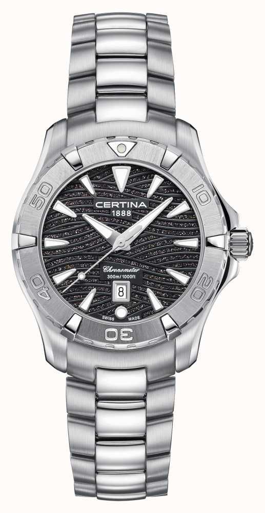 Certina C0322511105109
