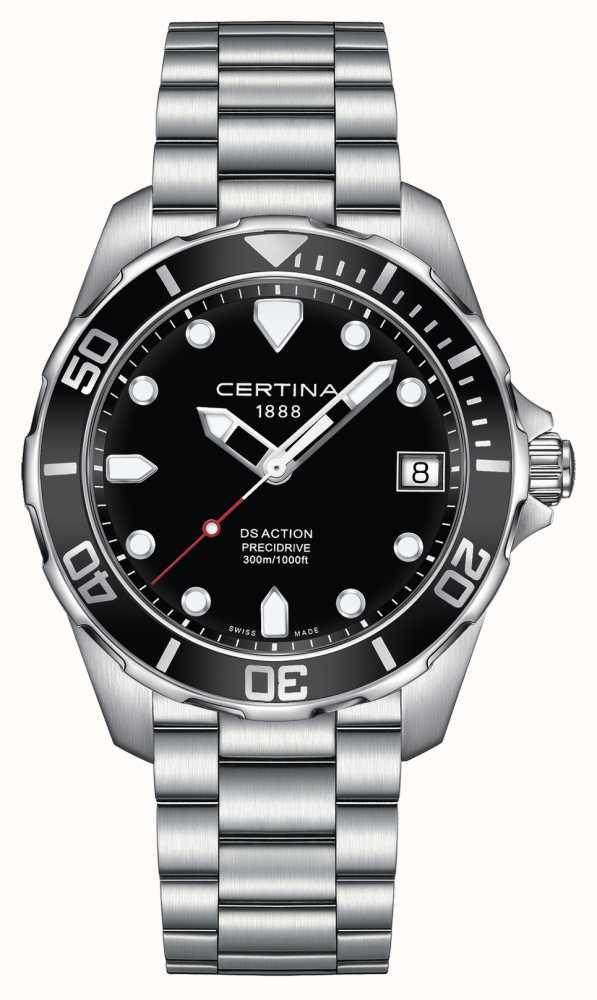 Certina C0324101105100