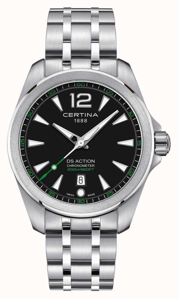 Certina C0328511105702