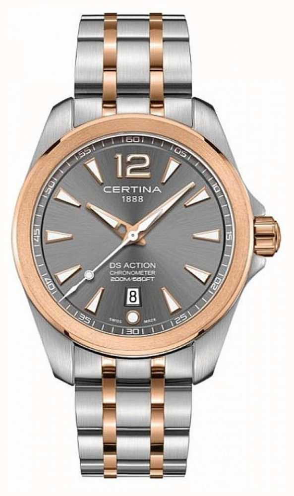 Certina C0328512208700