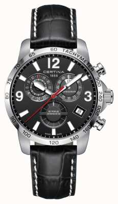 Certina Mens Ds Podium Chronograph Watch C0346541605700