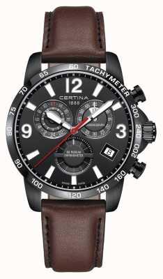Certina Mens Ds Podium Chronometer Watch C0346543605700