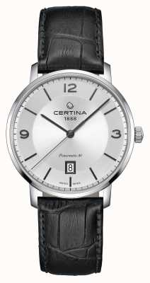 Certina Mens Ds Caimana Powermatic 80 Watch C0354071603700