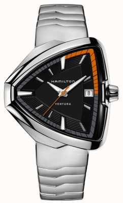 Hamilton Ventura Elvis80 Stainless Steel Watch H24551131