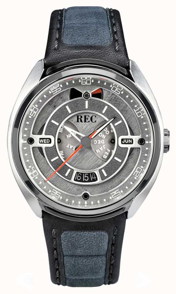 REC p-901-01