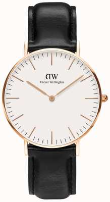 Daniel Wellington Mens Classic Sheffield Giftset DW00500002