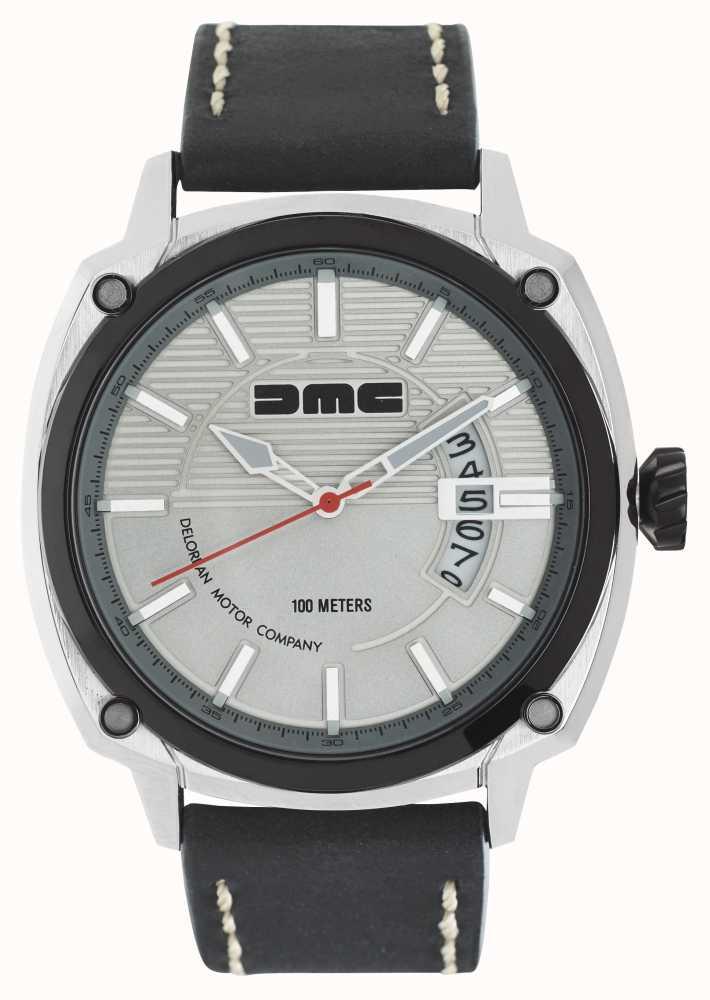 DeLorean Motor Company DMC-3