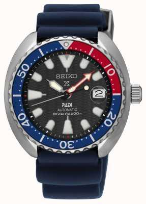Seiko | Prospex | PADI | Mini Sea Turtle | Automatic | Diver's | SRPC41K1
