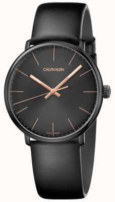 Calvin Klein Mens High Noon Watch K8M214CB