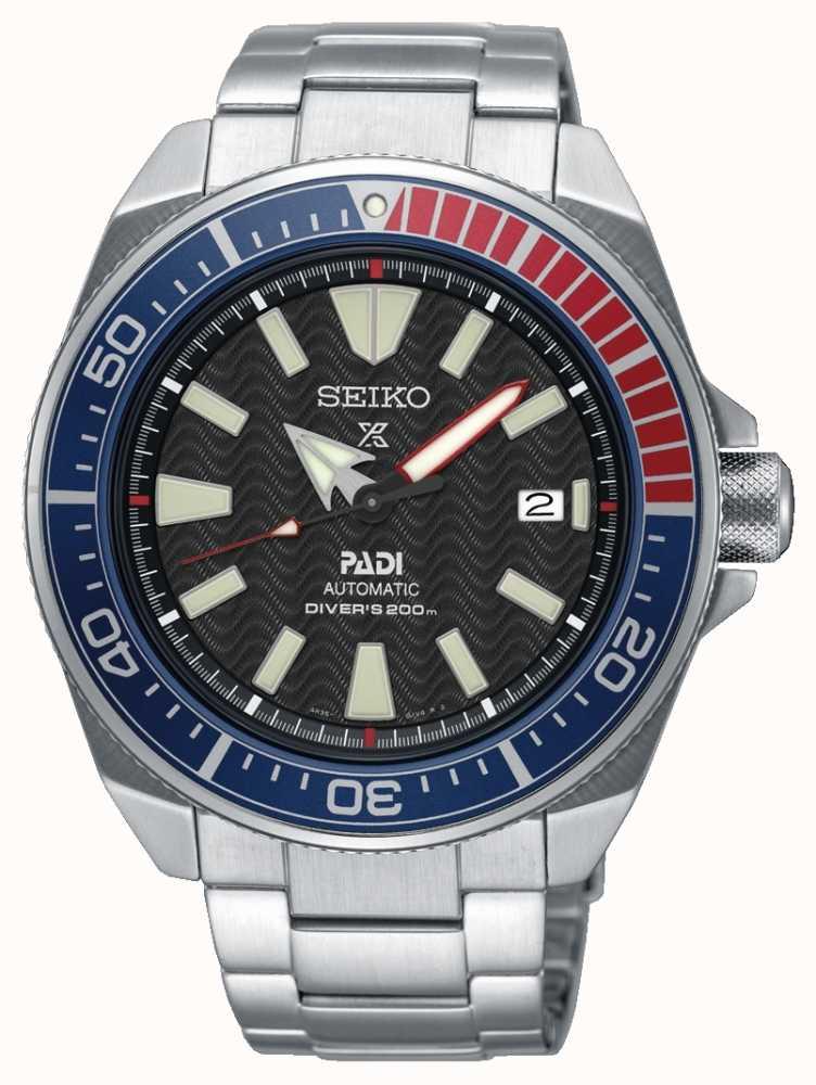 Seiko SRPB99K1