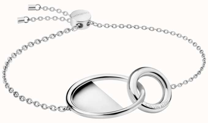 Calvin Klein Womens Locked Bracelet KJ8GMB000100