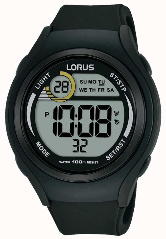 Lorus R2373LX9