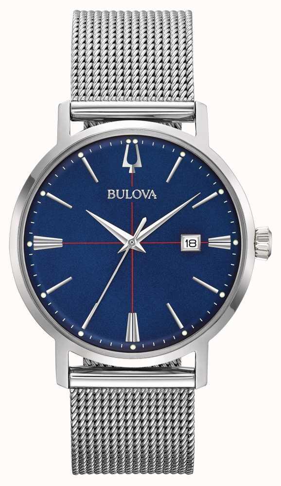 Bulova 96B289