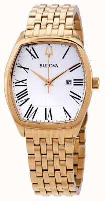 Bulova | Women's Classic Ambassador Watch | 97M116