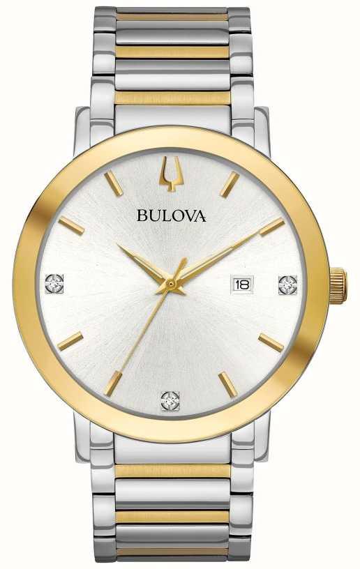 Bulova 98D151