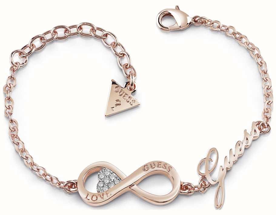 Guess Jewellery UBB85066-L