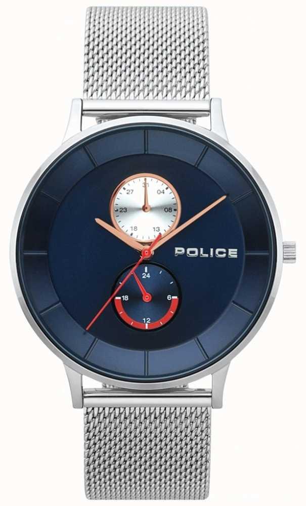Police 15402JS/03MM