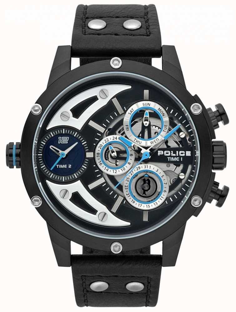 max gc watches sport xxl in bold watch class appearance channel blackout