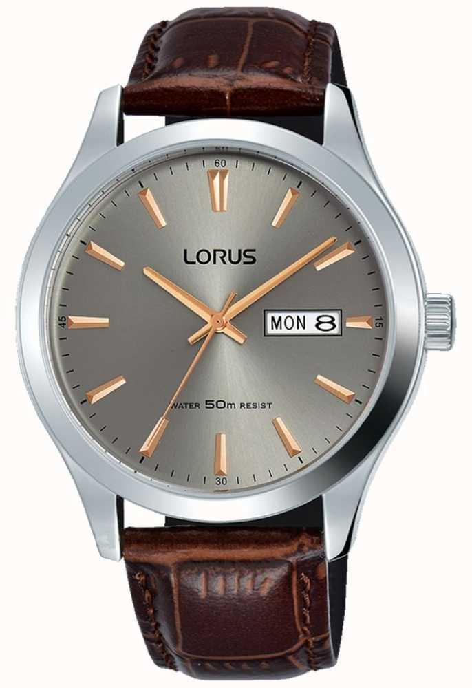 Lorus RXN61DX9