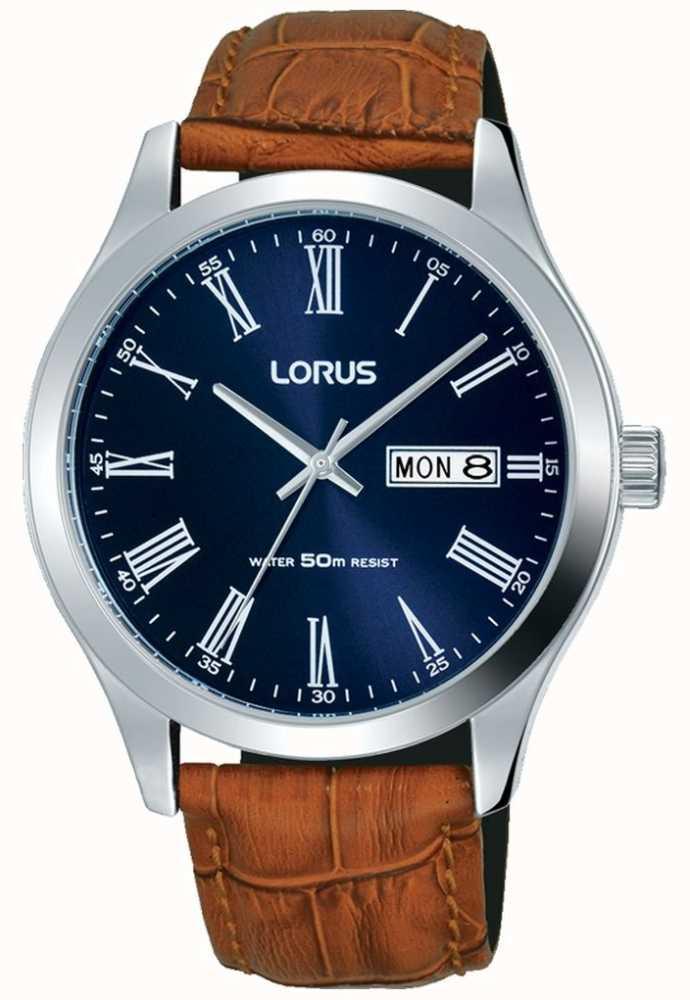 Lorus RXN55DX9